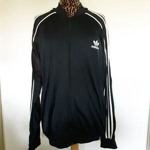Adidas Original Track Jacket Men's Large